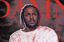 Muziekschool Rotterdam Kendrick Lamar Damn