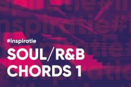 Muziekschool Rotterdam Soul:R&B Chords